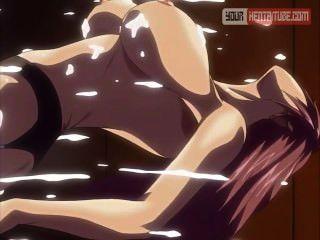 Discipline - Episode 4 Your Hentai Tube