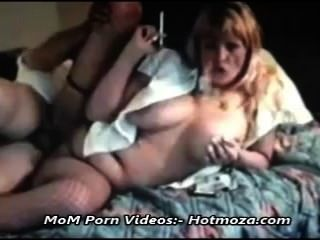 Step Mom Stepson Unseen Sex