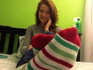 Socks Worship