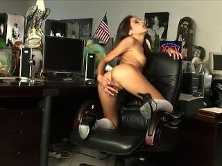 Anita Pearl Masturbation