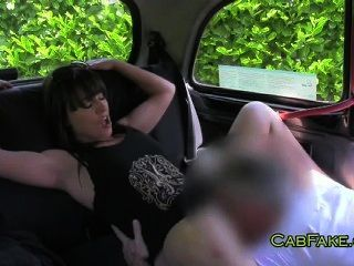 Amateur Wife Fucked In Taxi