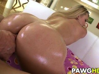 Pawg Booty  Porn