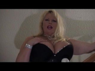 Kimberly Talking About Bdsm-encounters.com