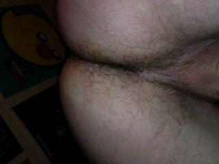 30 Centimeter Long Dildo In My Ass