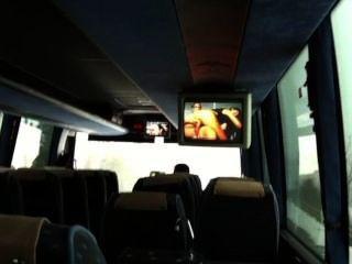 "Watching Porn On Bus - Dr. Dancefloor - ""heartbeat"""