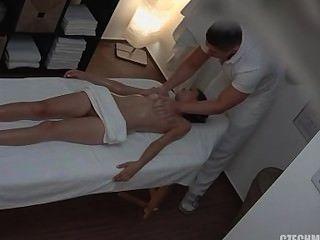 Czech Massage 34